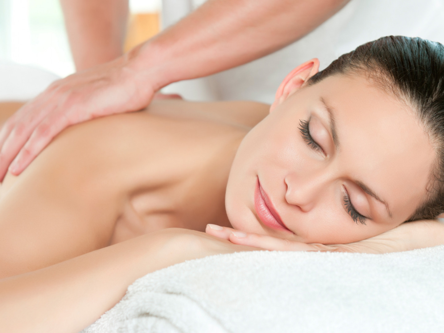 Choose a well-qualified massage therapist
